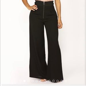 Wide leg pants 🎈2 for $25 🎈